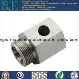 Marco del fabricante de China personalizada CNC fresado de metales Square Box