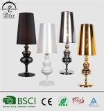 Iluminação decorativa da tabela da lâmpada moderna do hotel