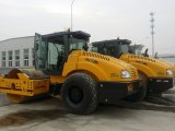 Sinomach Lsd214h 14t Hydraulic Drive Single Drum Vibratory Road Roller