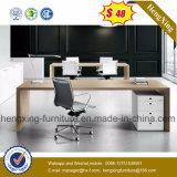 1.4m 나무로 되는 사무실 책상 멜라민 매니저 컴퓨터 테이블 (HX-5N394)