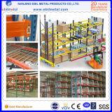 Equipo de logística Sistema de estantería y bastidor de paleta