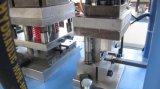 De volledig Automatische Houten Doos die van de geen-Spijker Machine maken