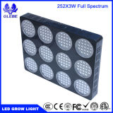 4X6FT Greenhouse Grow Tent Kit Cxb3590 1000W LED Grow Light para crescimento de plantas medicinais