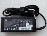 Adattatore genuino di potere di 19.5V 3.33A 65W per la punta blu del computer portatile del padiglione dell'HP