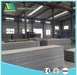 Comitati di parete isolati prefabbricati prefabbricati del panino del cemento del tetto ENV del muro divisorio della Camera di basso costo