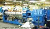Kalte Zufuhr-Gummiverdrängenvulkanisierung-Produktionszweig