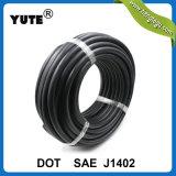 Yute SAE J1402 3/8 pulgadas de frenos de aire manguera de goma