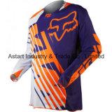 Горячая рубашка гонки сбывания фабрики OEM, форма гонки, Motorcycling Джерси (MAT28)