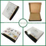 印刷されたカスタマイズされたFoldable紙箱(FP0200022)