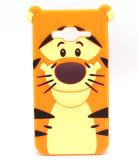 Samsung J3 2016년을%s 귀여운 만화 실리콘 전화 상자