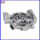 Il coperchio elettromeccanico di alluminio i prodotti della pressofusione