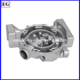 Der elektromechanische Aluminium Deckel Druckguss-Produkte