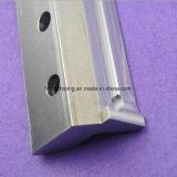 Costomized CNC die de Legering van het Aluminium van Delen/Metaal om het Machinaal bewerken van Dekking machinaal bewerken