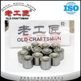 Пунши штрангя-прессовани цементированного карбида вольфрама Yg15 умирают для металлургии силы
