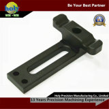Peças de alumínio de trituração do CNC da qualidade agradável das peças do CNC