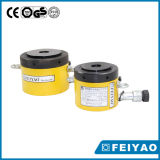 Cilindro hidráulico da contraporca mecânica Single-Acting da série do CLP