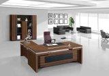 Moderner Konstruktionsbüro-Schreibtisch-Büro-Tisch, Melamin-Schreibtisch