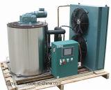 Machine de glace d'éclaille d'acier inoxydable/générateur pour la conservation des aliments
