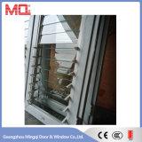 Ventana de cristal de vidrio aluminio de la lámina Lumbreras
