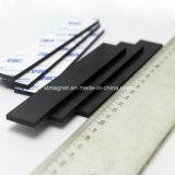 rubberMagneet van de Koelkast van 3mm de Zelfklevende Flexibele