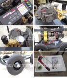 10HP Diesel Limpador de alta pressão com arranque elétrico