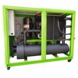 Wassergekühlter Rolle-Kühler (schnelle Leistungsfähigkeit) Bk-25wh