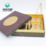 製造業者の供給の高品質のハードカバープリント堅いボックス