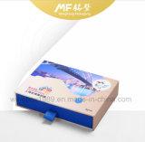 Коммеморативная высокомарочная бумажная коробка подарка монетки картона