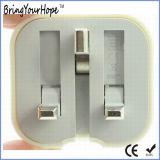 Складной заряжатель USB BS 3 штырей (XH-UC-013F)