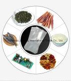 Bolso plástico del acondicionamiento de los alimentos del bolso del almacenaje del vacío del bolso del alimento del vacío