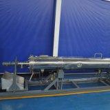 ソリッドステート発酵槽1000リットルの