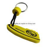 Corrente chave de EVA, esperta para a chave da natação