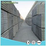 Espessura Prefab de pouco peso do painel do concreto pré-fabricado