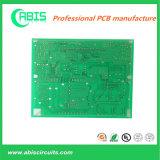 Het stijve Ontwerp van PCB met het Goud van de Onderdompeling