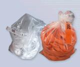 Poliéster tecido resistente que chicoteia o cabo 5t de colocação de correias
