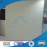 Panneau de mur de plaque de plâtre/gypse (plafond)