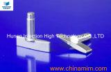 MIM HK30ステンレス鋼が付いているターボノズルのリングアセンブリのためのベーンそしてフォーク