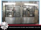 Máquina de rellenar de la pequeña agua de la fábrica