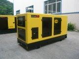 generatore di potere 50kVA insonorizzato
