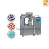 캡슐 충전물의 Njp 600c 포장 기계