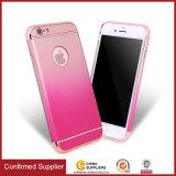 Случай мобильного телефона цвета градиента полного охвата защитный