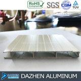 Beste Qualitätsaluminiumprofil für alles Arten-Schrank-Schrank-Möbel ODM-Soem