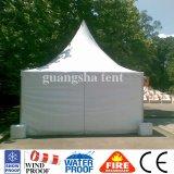 De op zwaar werk berekende Opslag van de Pergola van het Aluminium wierp Tent 5m van pvc van de Markttent af