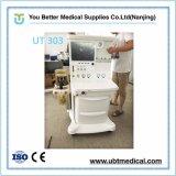 装置の医療機器の振動Dragerの歯科麻酔