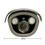 1.3MPソニーCCD Exview 700tvlカラー画像日または夜監視の保安用カメラ