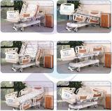 AG-Br002b für Intensivpflege-Patienten-elektrisches Krankenhaus-Bett