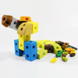 Brinquedo Educativo Eco-Friendly EVA Foam Soft Toy Block 49PCS (10250562)