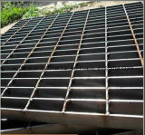 Grating van het Staal van de Loopbrug van de fabriek Hete Ondergedompelde Gegalvaniseerde Gang