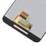 Pantalla táctil de la visualización del LCD para la asamblea de pantalla del nexo 5X H790 H791 del LG