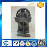 China Famous Sand Casting Company